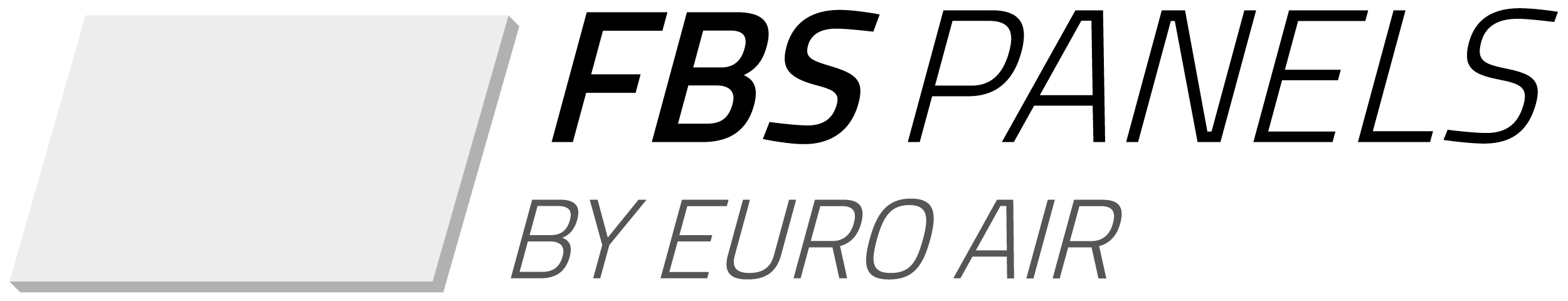 FBS Panels by Euro Air
