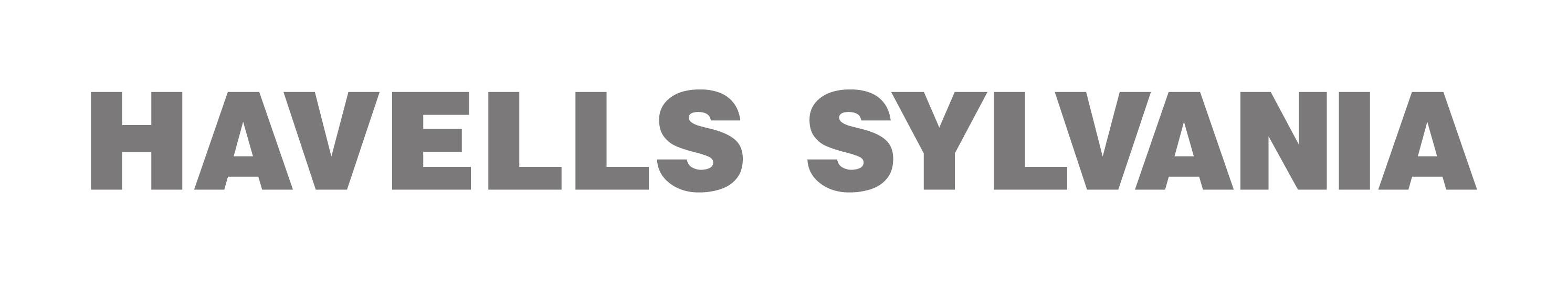 havells sylvania logo